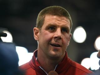 ASU offensive coordinator Napier leaving program