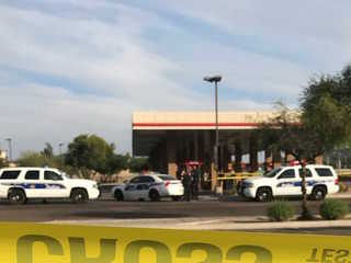 PD: Man shot, killed in north Phoenix