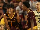 ASU matches highest-ever ranking in latest poll