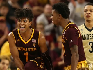 Sun Devil basketball is 10-0 for 1st time ever
