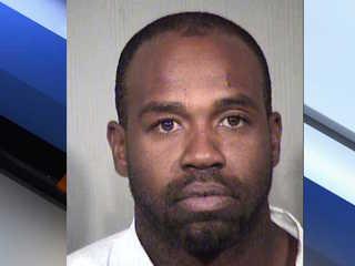 PD: Parents found shot dead; man arrested