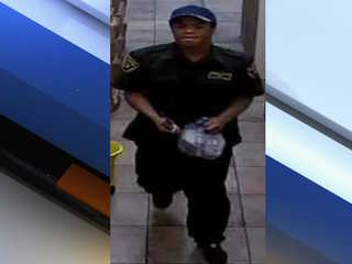 PD: Man sought for stealing from Laveen Circle K