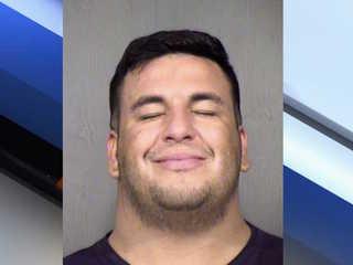 MCSO: Burglary suspect arrested in Phoenix