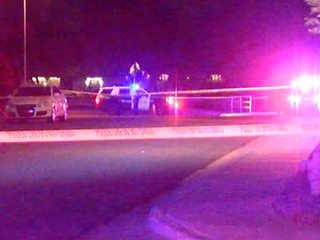 Avondale PD: Man found shot, killed inside car