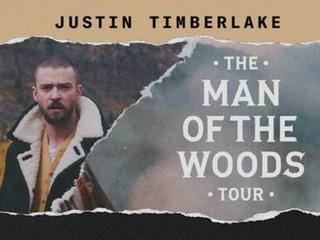 Justin Timberlake's tour to visit Phoenix in May