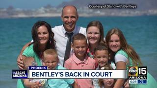 DCS putting Mesa family on central registry