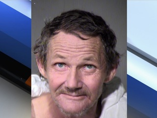 PD: Man jailed after stabbing, killing wife