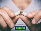 Resolve to quit smoking in 2018