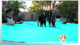 Reduce hassle and increase pool safety
