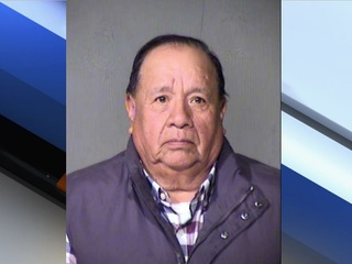 PD: School janitor accused of assaulting minor