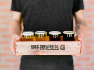 Huss Brewing to open 'pop up' taproom at DeSoto
