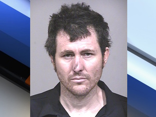 Improvised explosive device found in Scottsdale