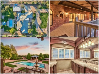 PHOTOS: Mesa home to sell for $999K+ at auction