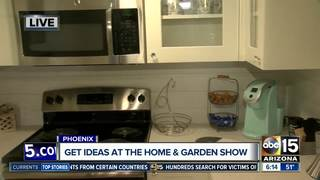 Home and Garden show back in Phoenix