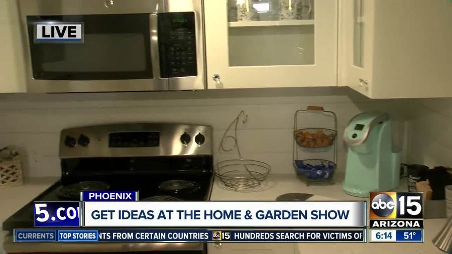 Maricopa County Home And Garden Show Highlights Tiny Homes   ABC15 Arizona