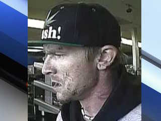 PD: Man sought for shoplifting from PHX Circle K