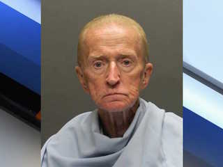 Police arrest 80-year-old bank robber in Tucson