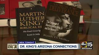 MLK's impact on Arizona and ASU