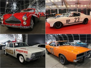 Cool! 12 cars to see at Barrett-Jackson auction