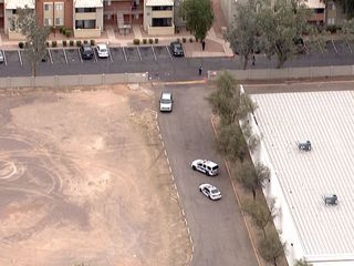 PD: Man dies from altercation in north Phoenix