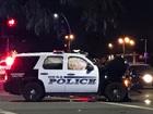 Mesa officer hurt in crash Tuesday morning