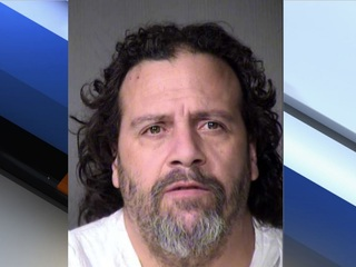 PD: Woman held, beaten for 16 days in Chandler