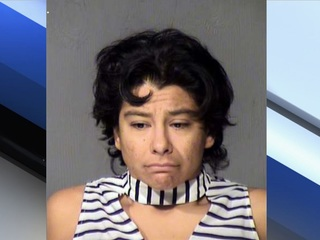 PD: Woman crashes car into wall trying to hit ex