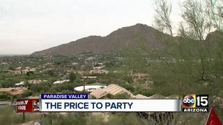 Paradise Valley considers new sound ordinance