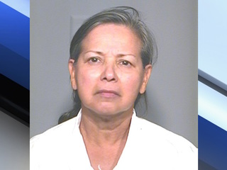 PD: Chandler woman strangles 80-year-old mother