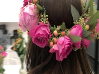 HAVE YOU HEARD? Phoenix Flower Crowns