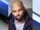 PD: Man accused of burning women with glass pipe