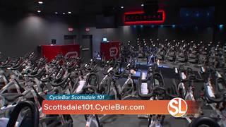 Pedal your way to good health