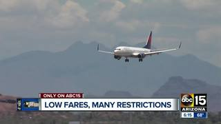 Are new low airline fees worth it?