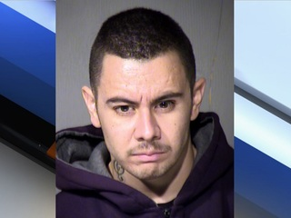 PD: Man arrested in deadly street-racing crash