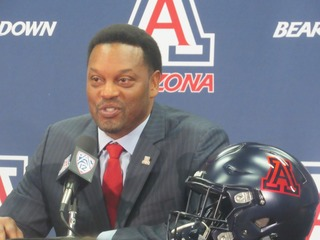 Sumlin billboards spotted in Phoenix, Tempe