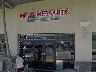 Mention ABC15 for $1 off tacos at Mr. Mesquite