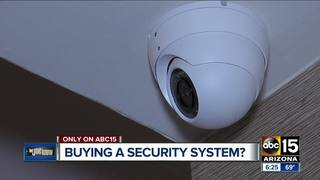 Adding home security? LJK shows what to look for