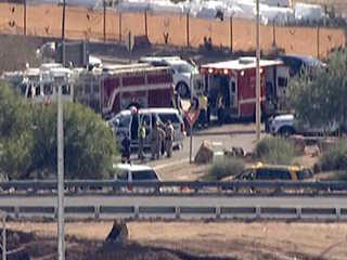 DPS: Driver, passenger in custody after pursuit