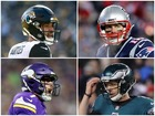 Predictions for AFC, NFC Championship Games