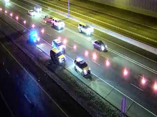 DPS: 1 dead after motorcycle crash on I-17
