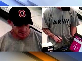 PD: 'Local citizen' helps nab burglary suspect