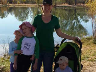 Valley mom continues recovery from bad infection