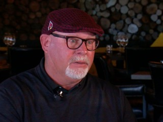 Arians on his decision to retire, what's next