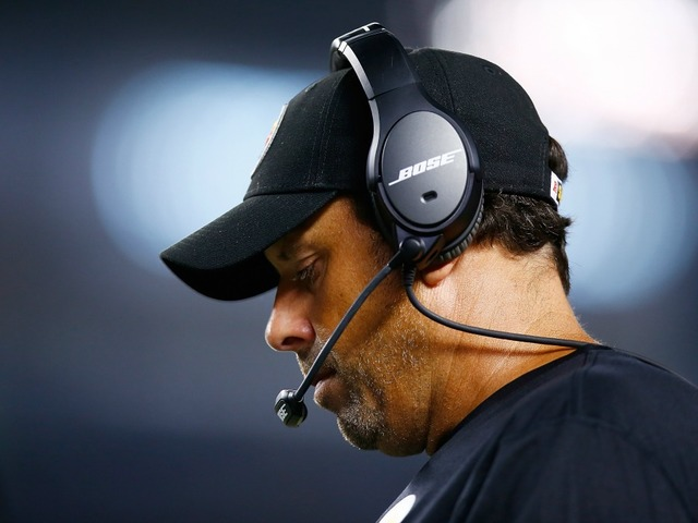 Browns showing interest in Todd Haley as offensive coordinator, source says