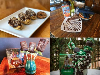 23 Girl Scout cookie-inspired desserts to try