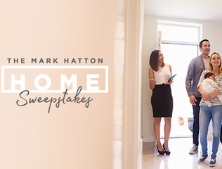 RULES: Mark Hatton Home Sweepstakes