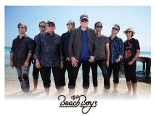 'The Beach Boys' to headline Ostrich Festival