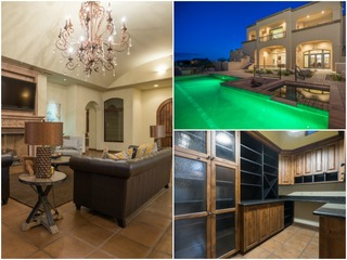 PHOTOS: Fountain Hills home sold for $1.38M