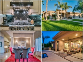 PHOTOS: Chandler home recently sold for $1.2M