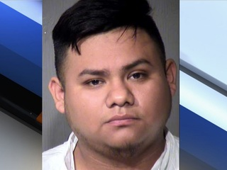 PHX PD: Brother shoots brother in argument